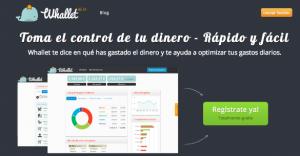 5 apps de finanzas personales