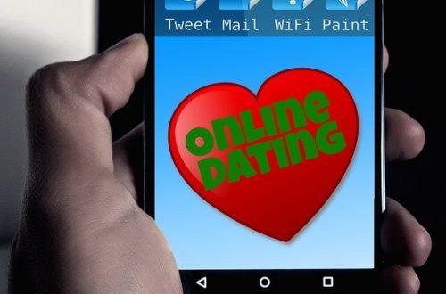 Apps para conocer pareja