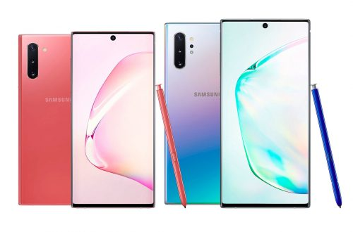 Por qué comprar un Samsung Galaxy