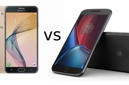 Qué comprar Samsung o Motorola