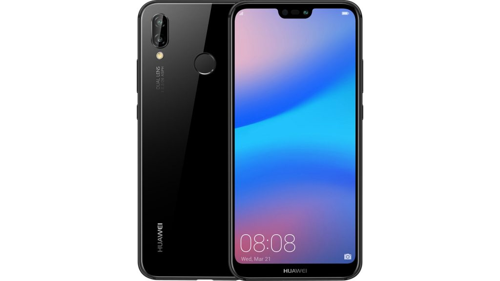 Qué móvil Huawei comprar