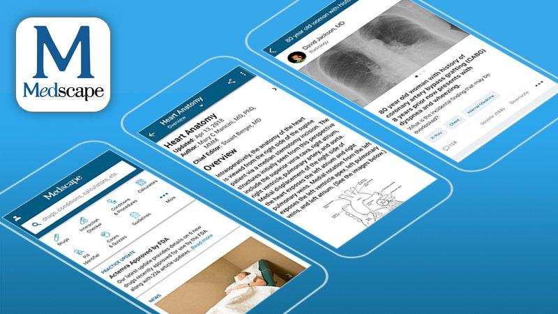 las mejores apps médicas