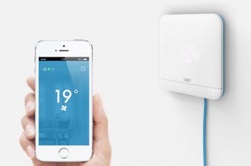 aplicaciones para aire acondicionado