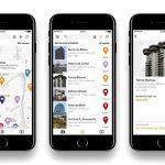apps sobre arquitectura
