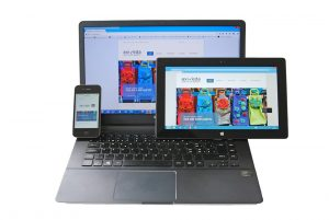 Cómo adaptar una web a móvil
