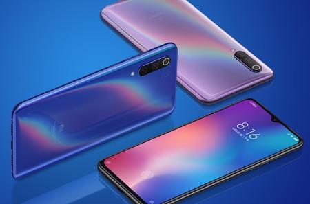 Cambiar pantallas Xiaomi