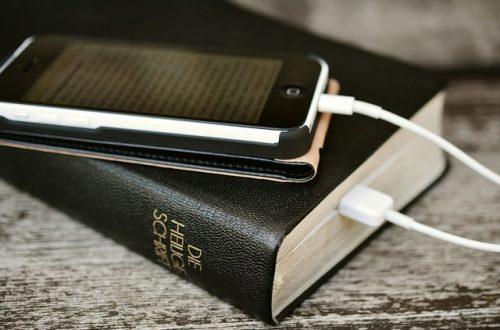 aplicación para leer la biblia