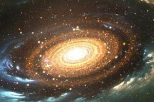 App sobre cosmología y estrellas