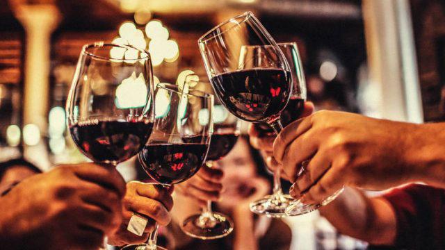 aplicaciones sobre bebidas