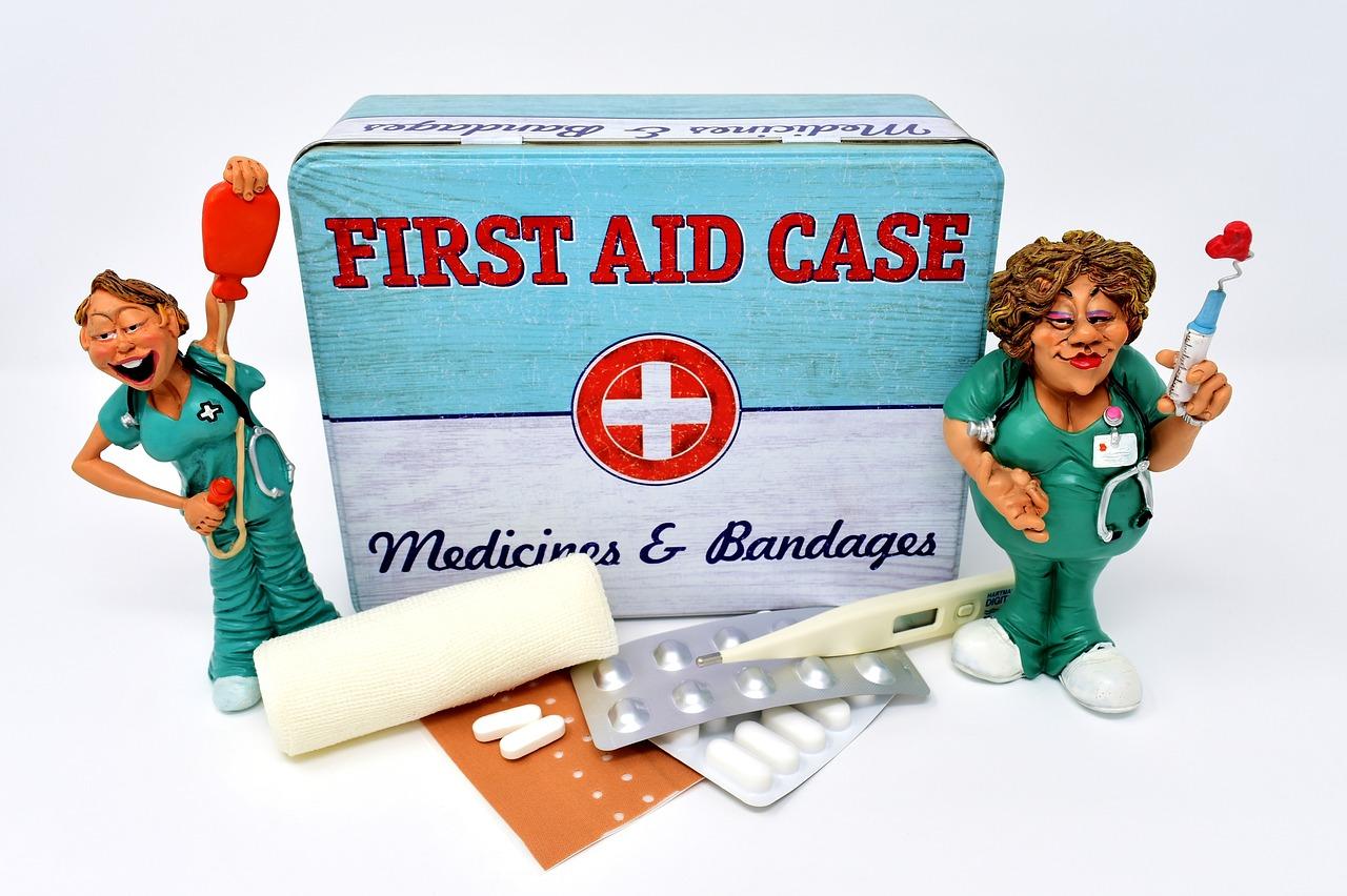 Aplicaciones médicas gratuitas