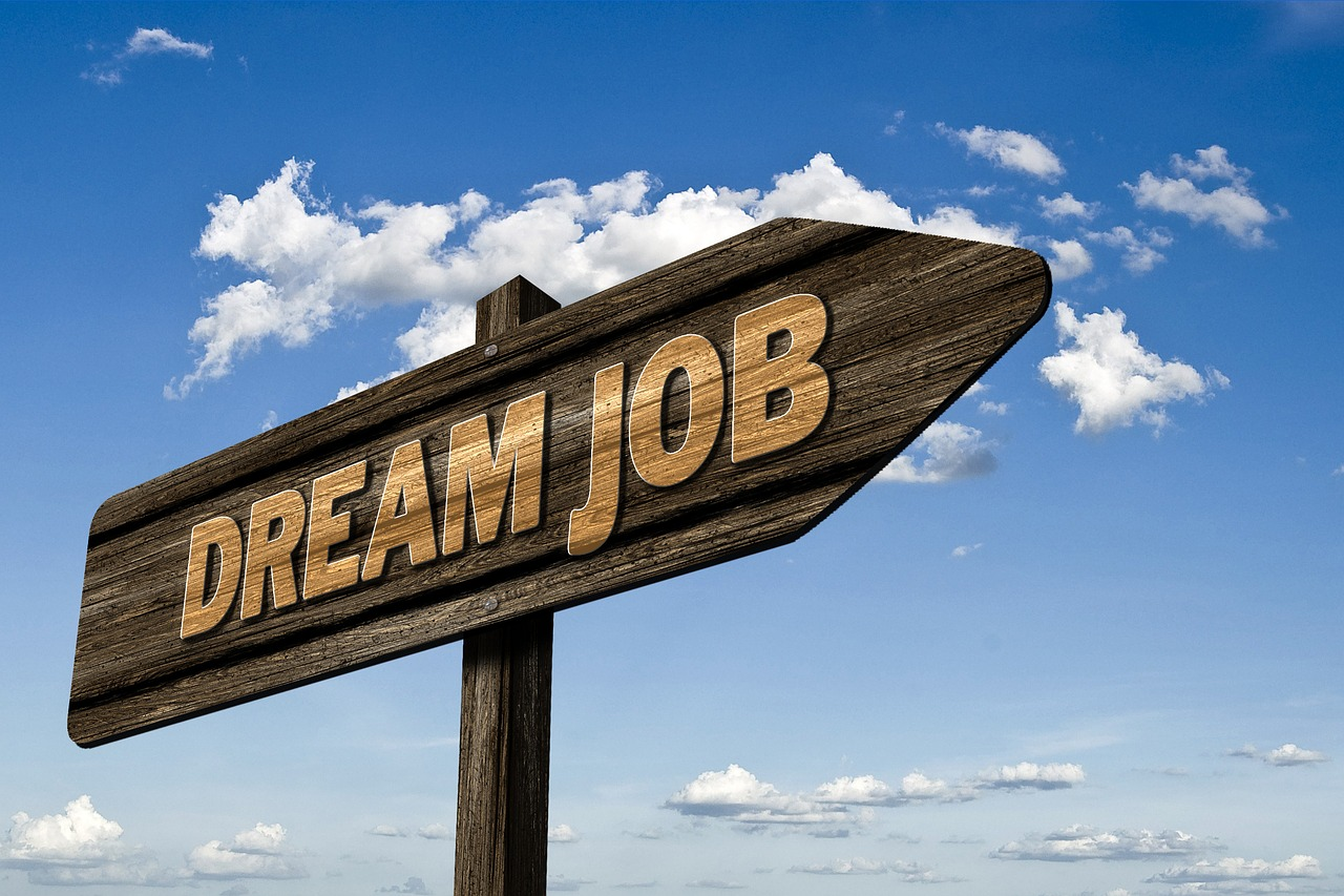 Apps para buscar empleo