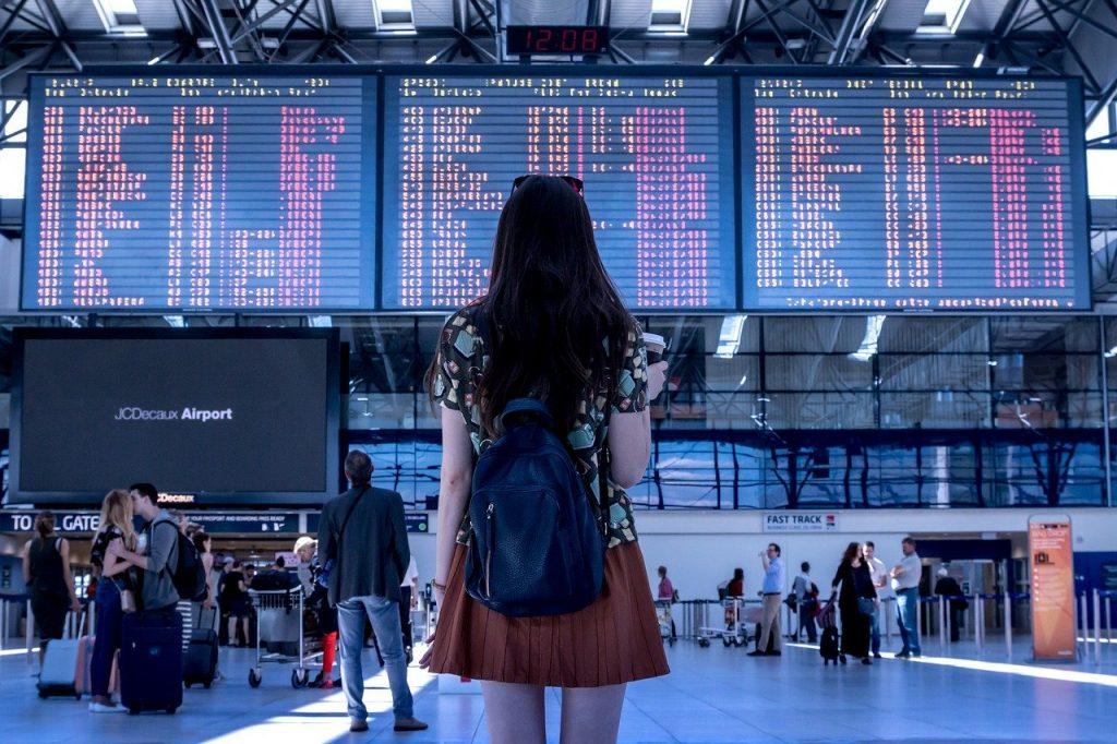 Apps para organizar viajes