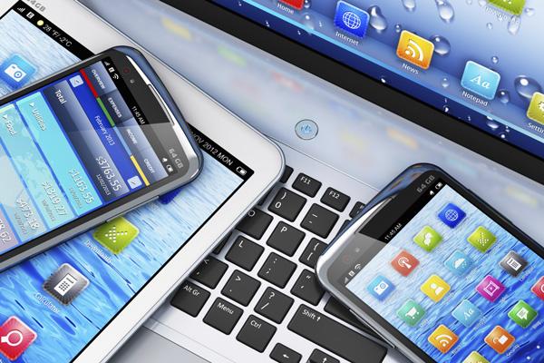 aplicaciones para aparatos electrónicos
