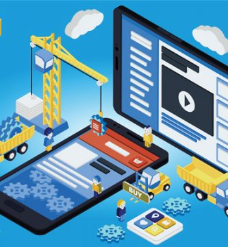 pasos para crear una app
