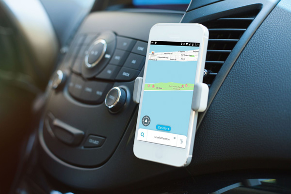 Apps para autos