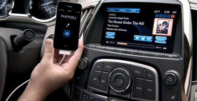 Apps para coches
