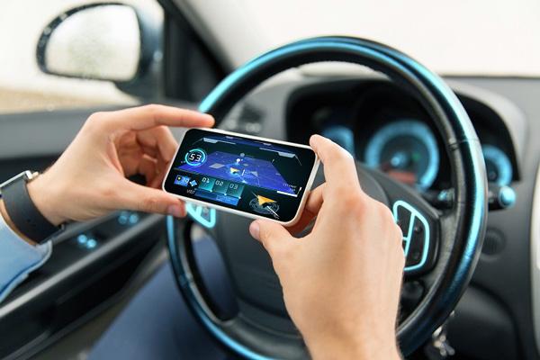 aplicaciones para coches