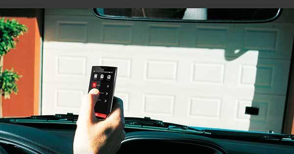 apps para abrir el garaje