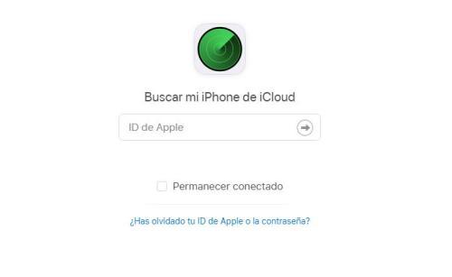 He perdido mi Iphone