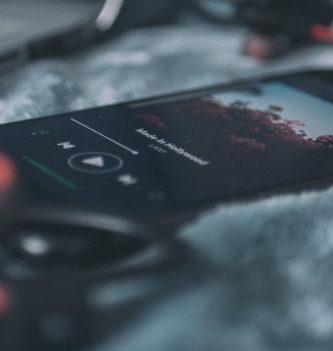 Como pasar musica al Iphone