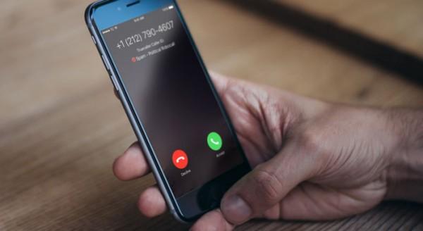 tono llamada Iphone