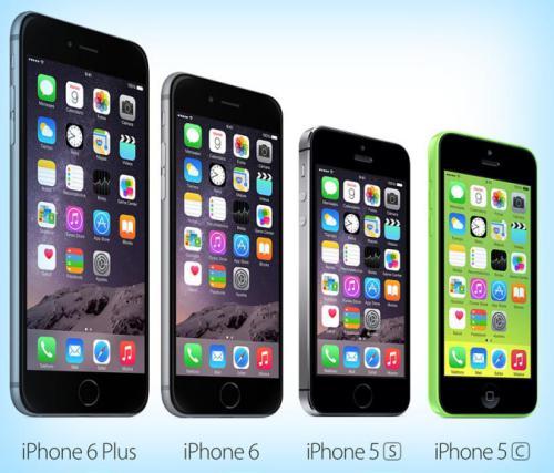 Como saber que Iphone tengo