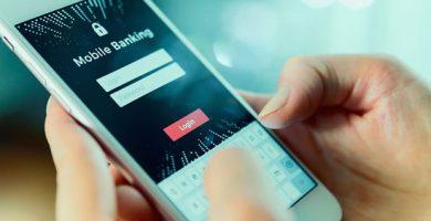 aplicaciones de banco