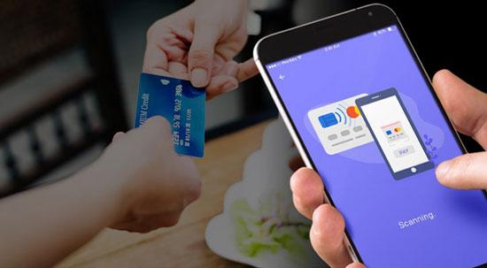 apps para pagar con el móvil