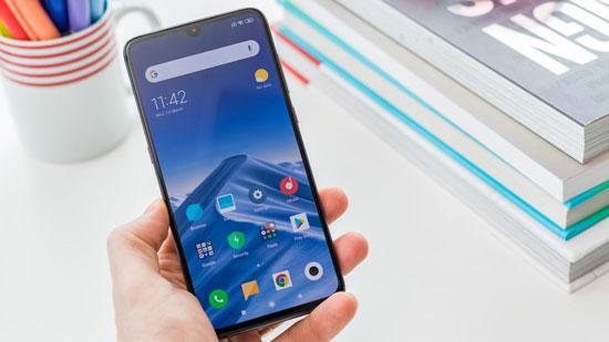 Xiaomi Mi 9 opinion