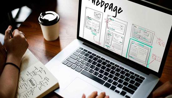 Mejores plantillas de creación web adaptadas a movil