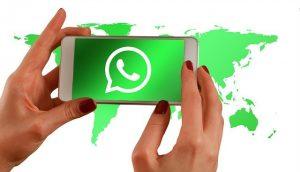 Es más efectivo el marketing mail o el envío de WhatsApp