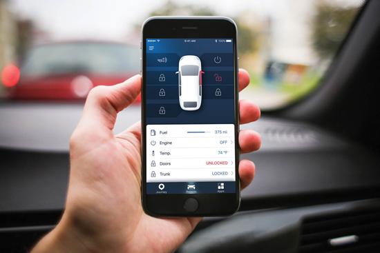 Apps para el mantenimiento del coche