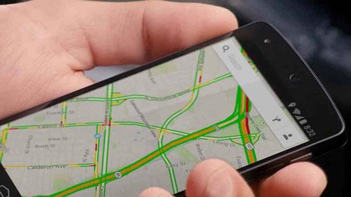 apps para viajar por Valencia